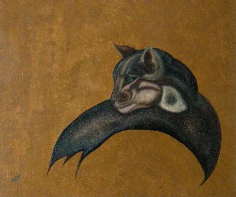 Chat Totem
