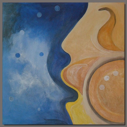 Attente © Marie Hurtrel