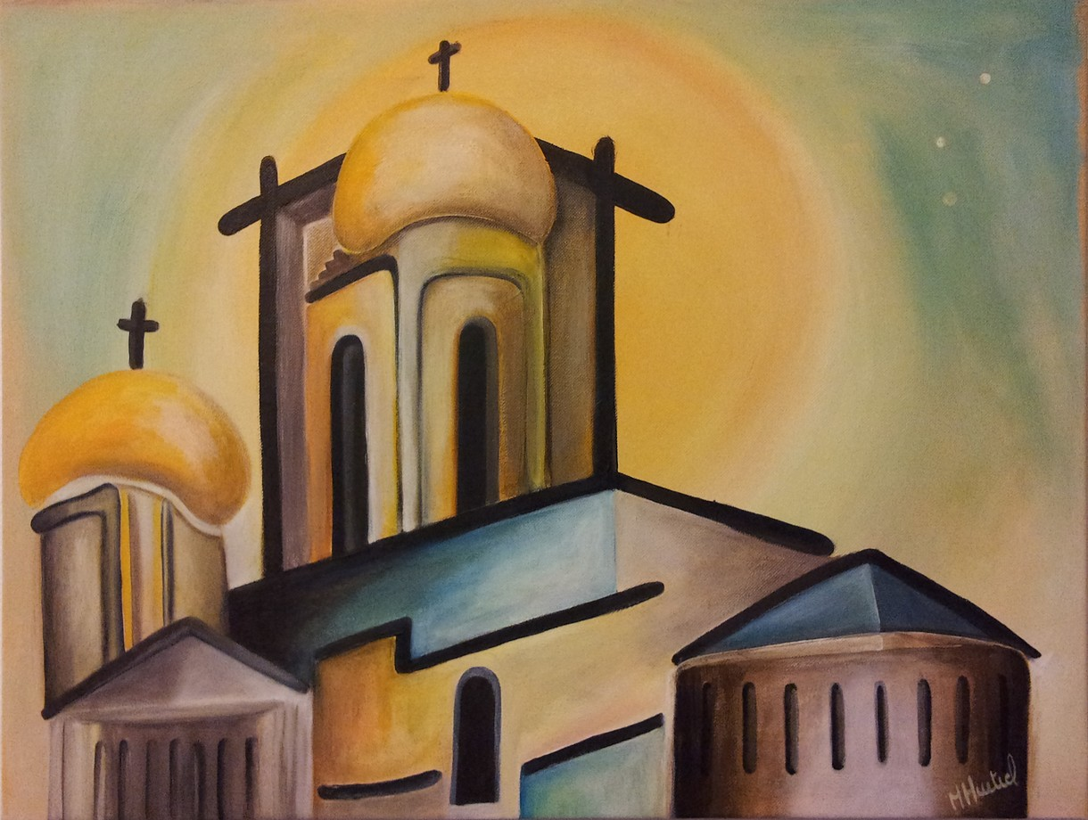 Saint Isaac, Saint-Petersbourg